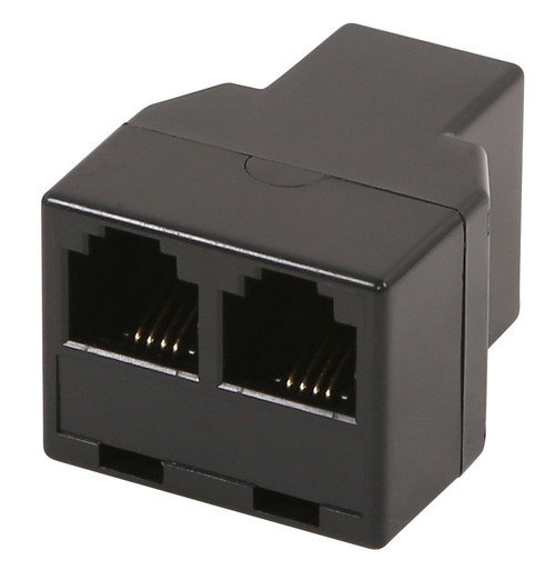 The 3 way cable splitter is needed to connect the Gavita Master Controller to your E-Series ballasts when running ballasts inline. Used with Gavita E-series interconnect cables.