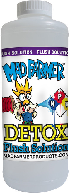 Mad Farmer Detox 1 quart