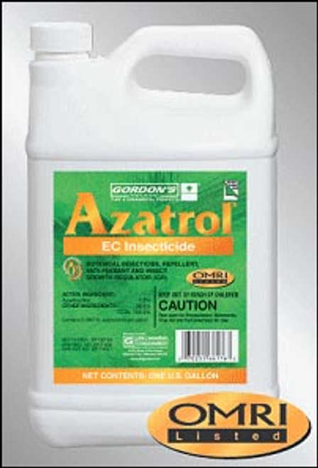 Azatrol EC Insecticide Concentrate 1 pint