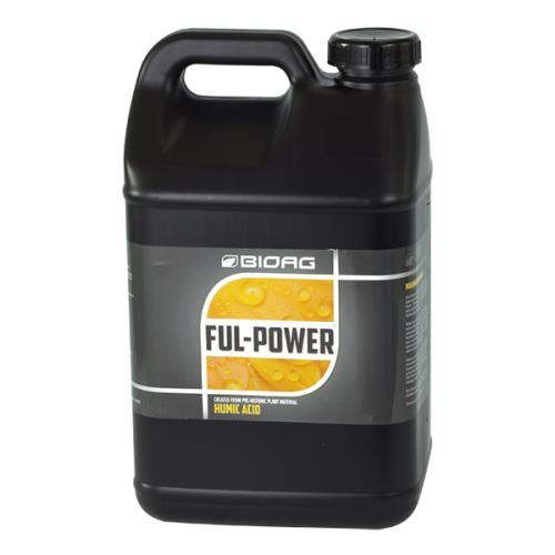 BioAg Ful-Power Humic Acid 2.5 gallons