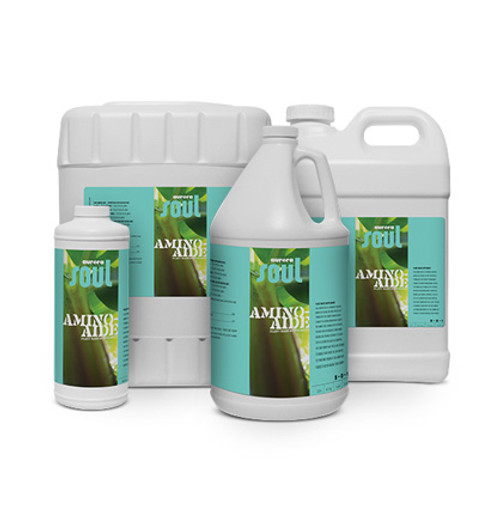 Soul Synthetics Amino Aide 1 Quart