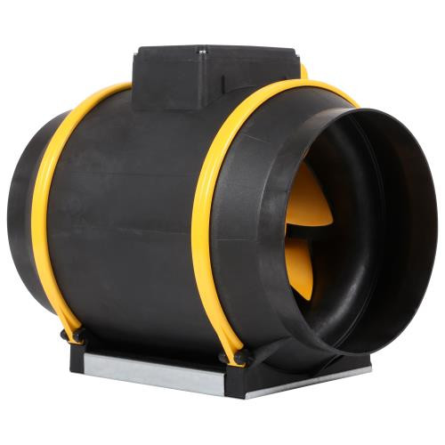 Can Max Fan PRO Series 8 HO w/ Speed Control (863 CFM)