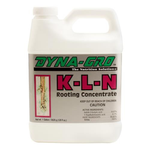 Dyna-Gro K-L-N Rooting Concentrate Gallon