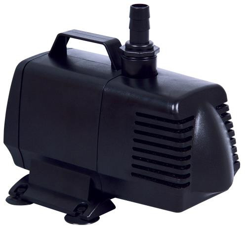 EcoPlus Eco 1584 Fixed Flow Submersible/Inline Pump 1638 GPH