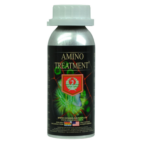 House & Garden Amino Treatment 250mL Old bottle.