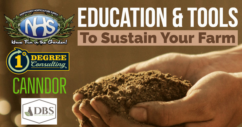Education & Tools to Sustain Your Farm – NHS Workshop Series