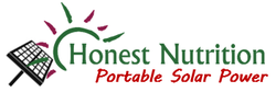 Honest Nutrition Portable Solar Power Stations