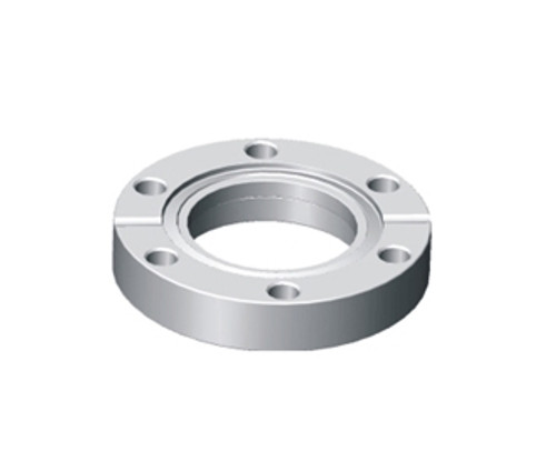 Bored Flange, Non-Rotatable, Tapped