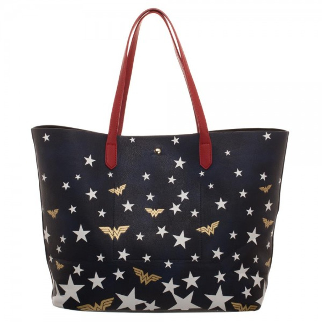 DC Comics Wonder Woman Oversized Tote Bag
