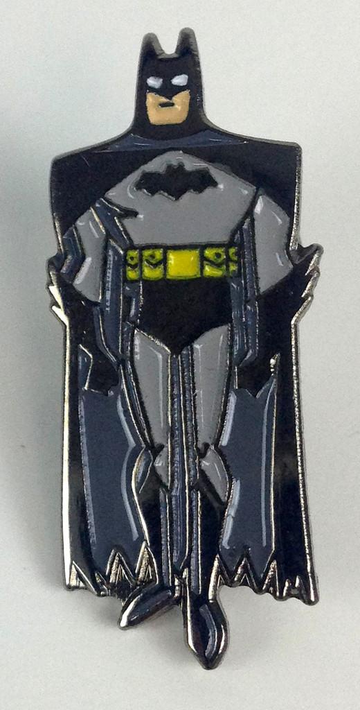 Batman Figural Enamel Pin
