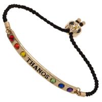 Infinity Gauntlet Pull Tight Bracelet