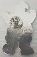 Ghostbusters - Stay Puft Marshmallow Man Enamel Pin