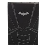DC Comics Batman Logo Journal