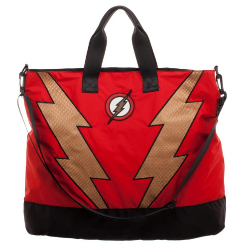 DC Comics The Flash Oversized Tote Bag