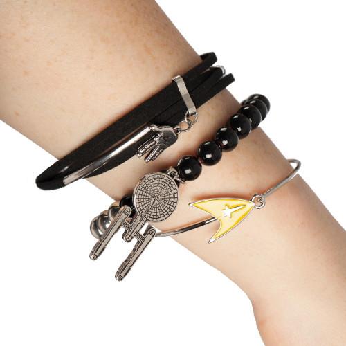 Star Trek: The Original Series Bracelet Set