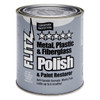 2lb can Polish Paste for metal, plastic, and fiberglass