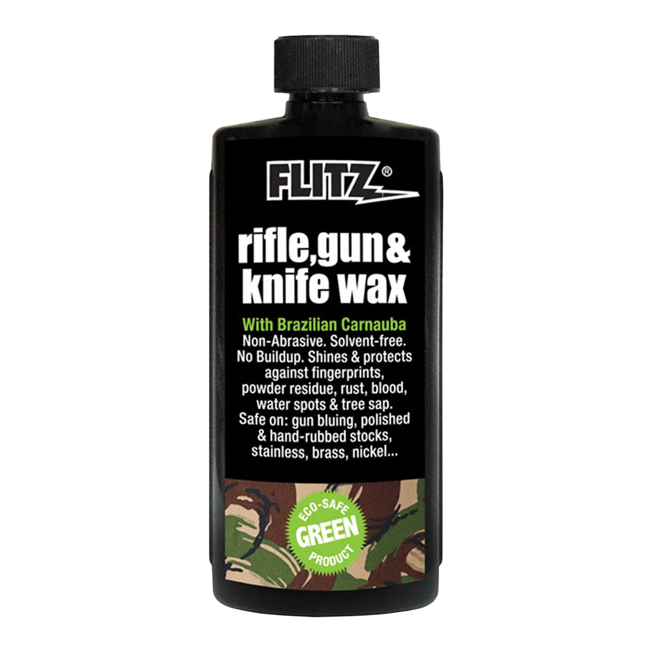 Flitz - Rifle, Gun & Knife Wax