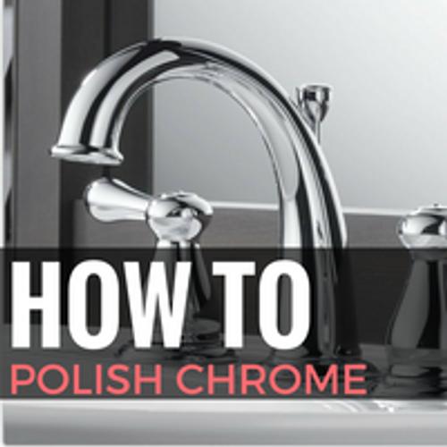 How to Polish Chrome
