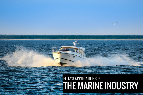 Flitz Applications in the Marine Industry