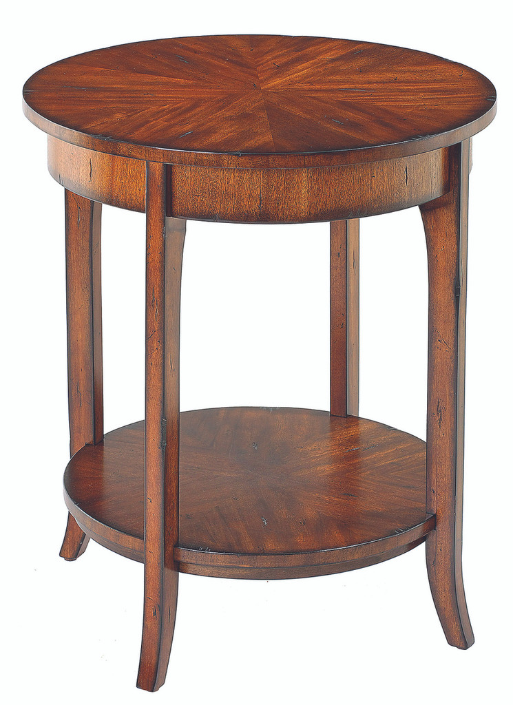 Carmel lamp table 24228