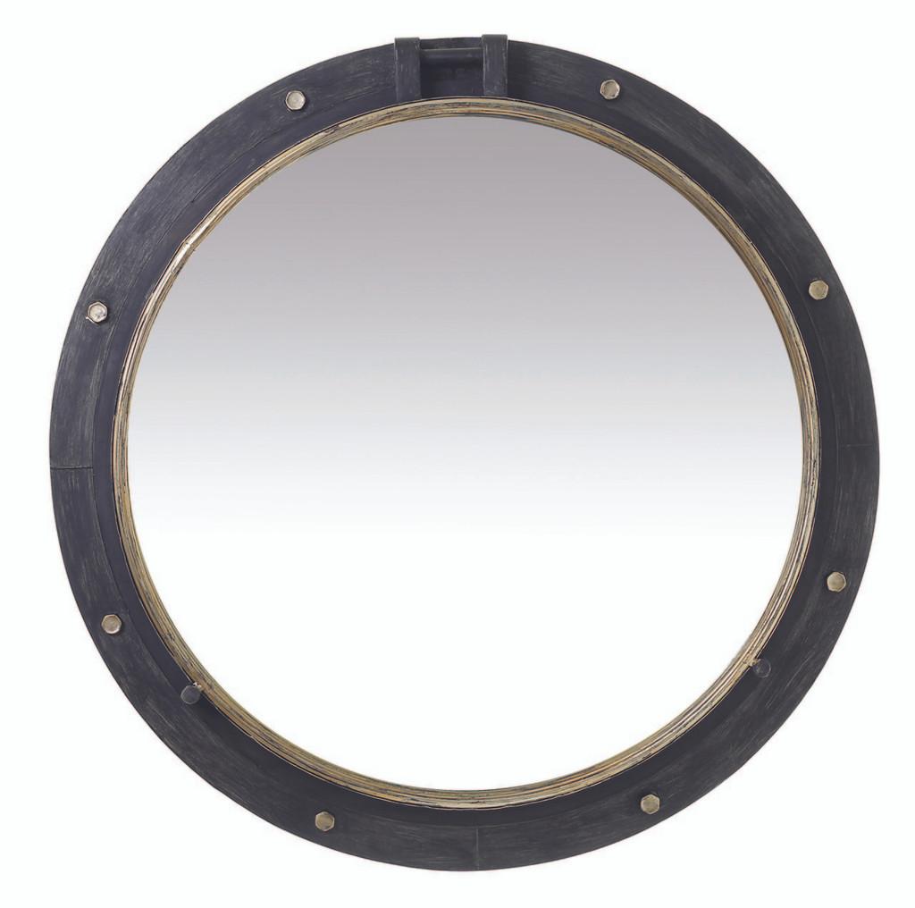 Nico Mirror - Round - LY113