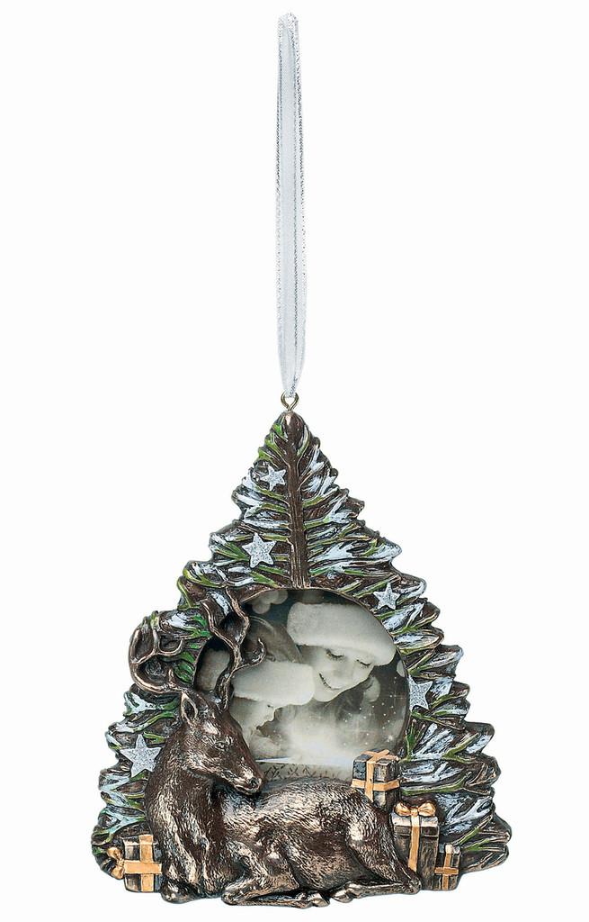 Christmas Tree Frame - MM035 - Genesis & Mindy Brownes Interiors