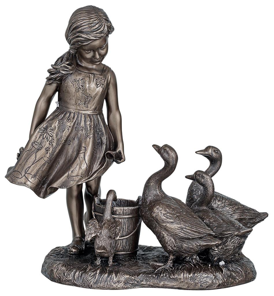 The Goose Girl - PP014 (PP014)