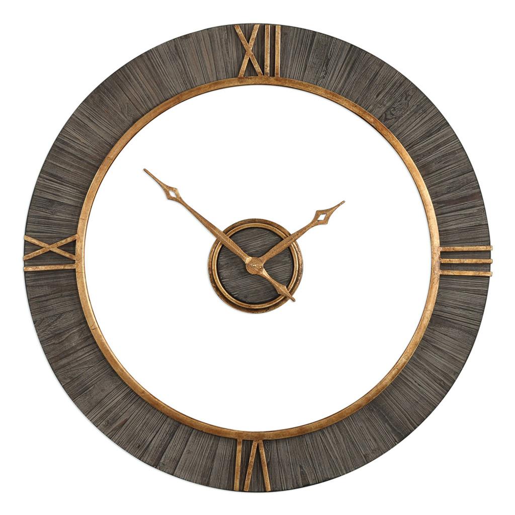 Alphonzo Clock - 6097
