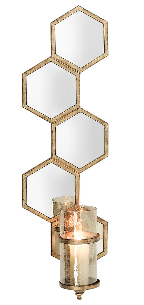 fleur mirrored candle wall at sconce cheap de bulk prices for sale wholesale buy lis