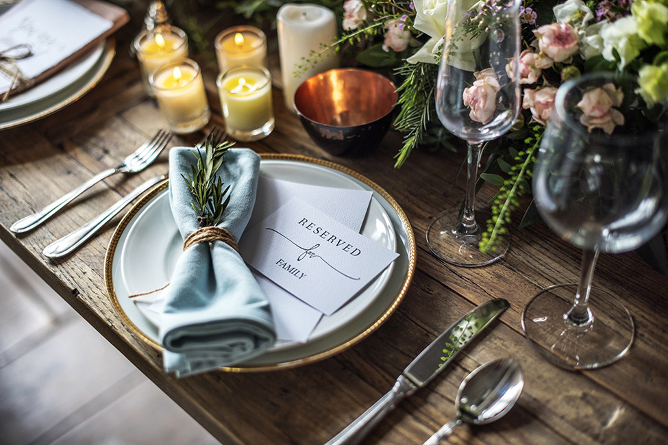Dining Made Beautiful by Mindy Brownes Interiors