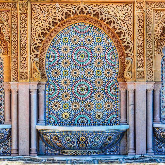 Accessorise - Moroccan Style !