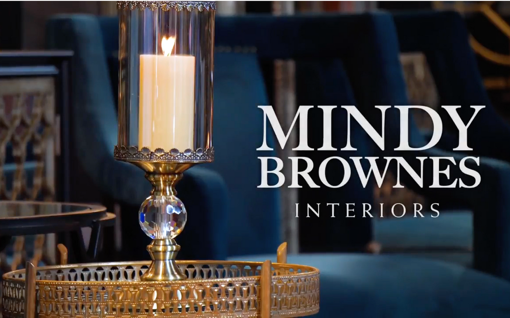 Mindy Brownes Interiors