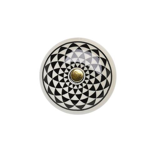 Doorknob DK012