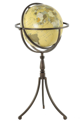 Globe with Stand - SR017
