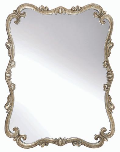 Rosa Mirror - PAN020
