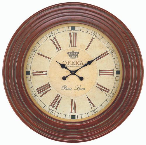 Ross Clock - JL005