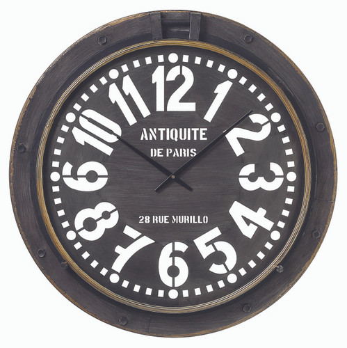 NORTH CLOCK - LY112
