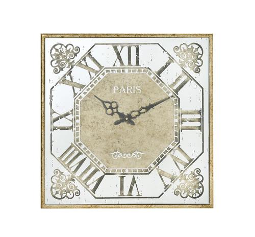 Laura Clock - FCH004