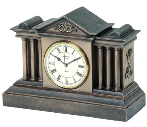 Georgian Clock - NN001