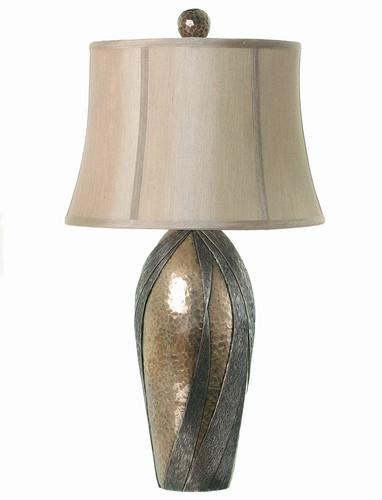Grecian Lamp (Tall) - NN004