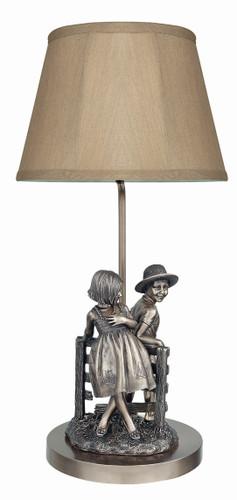 Summer Love Lamp - PP013L (PP013L)