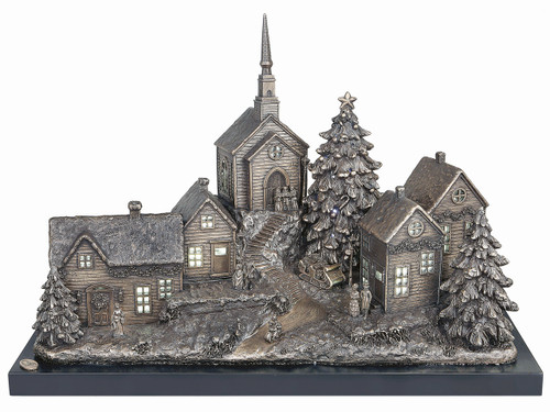 Christmas Village - PP030