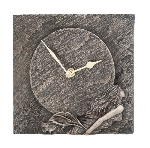 White Water Mantel Clock - PP039