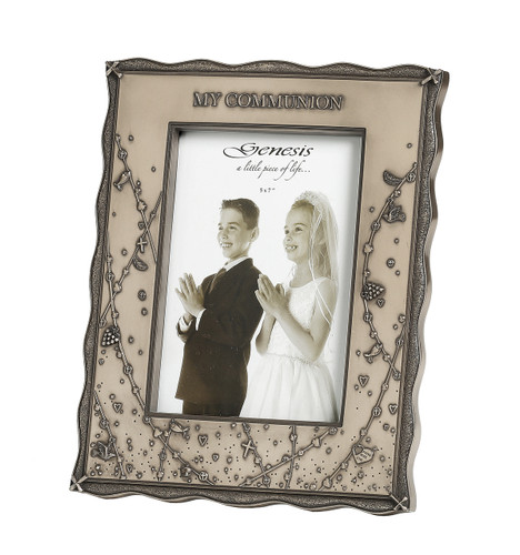 My Communion Frame - QQ002