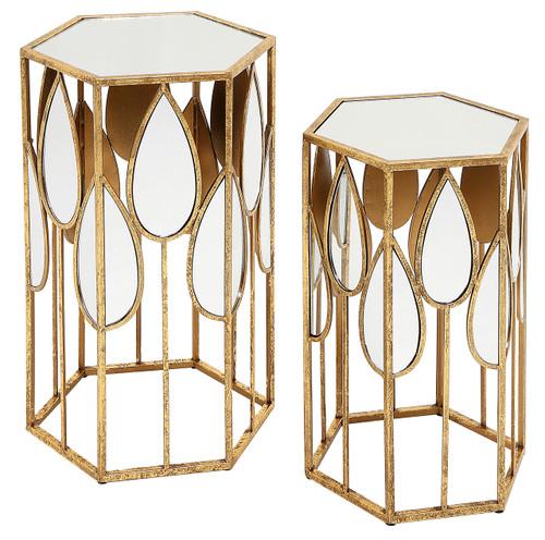 Vera Tables - Set of 2 - BA007