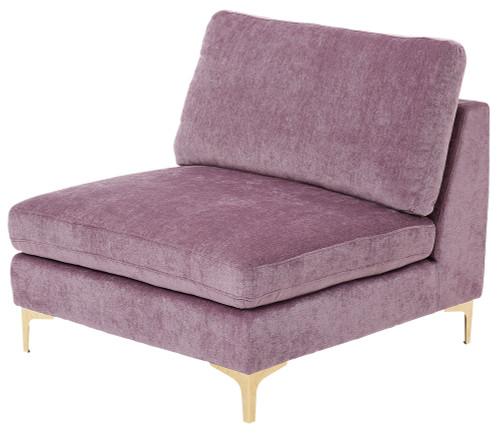 Jespen Chair - Purple - MB012