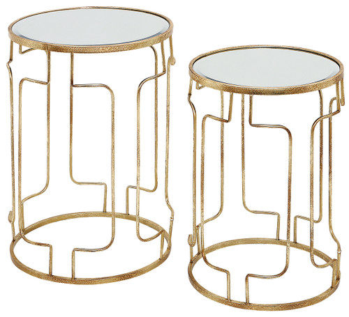 Cliona Tables - Set of 2 BA003