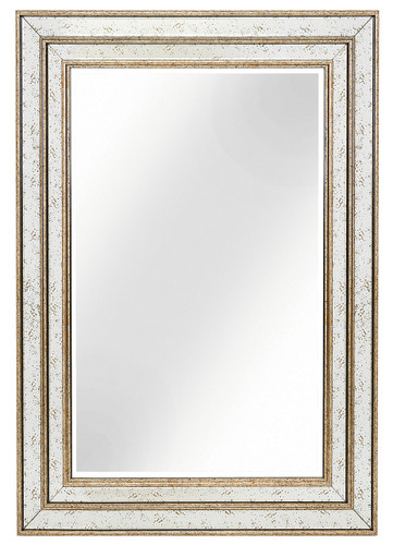 Fabia Mirror - HUA049