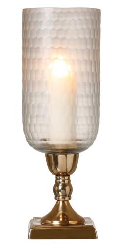 Elara Candle Holder Large - SR083