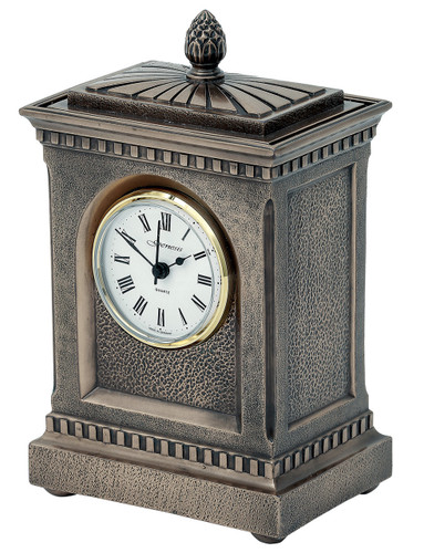 Kindred Carriage Clock - RR015